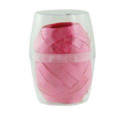 Bolduc - Rose fuchsia brillant - 10m