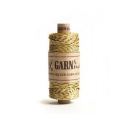 Bakers Twine - Or - 45 mètres