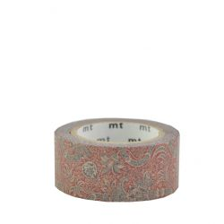 Masking tape - William Morris - Indian